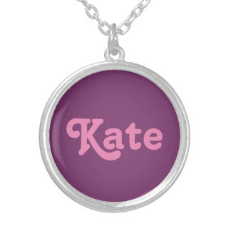 Necklace Kate