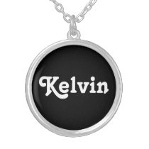 Necklace Kelvin