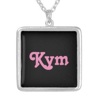 Necklace Kym