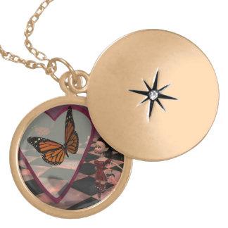 Necklace M. supporter collier chain elf Fairy Yo