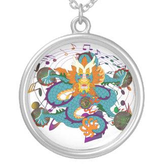 necklace  Mardi Gras 2