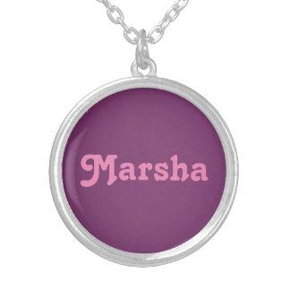 Necklace Marsha