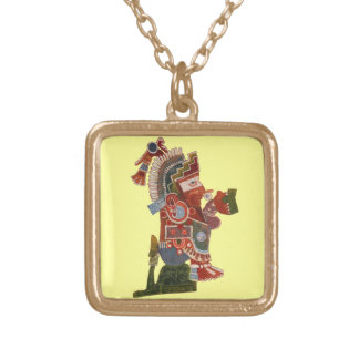 Necklace Maya indian