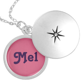 Necklace Mel