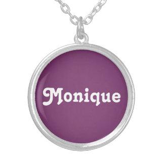 Necklace Monique