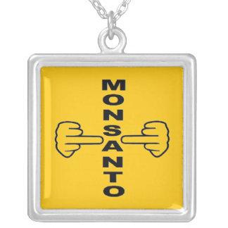 Necklace Monsanto Flip