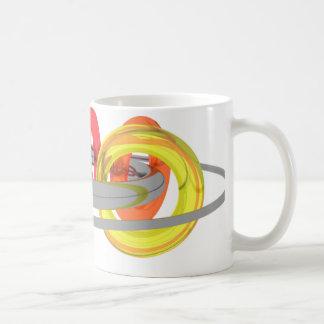 Necklace Mug