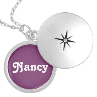 Necklace Nancy