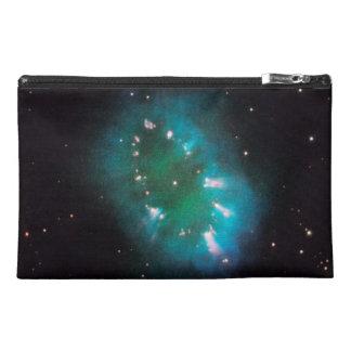 Necklace Nebula (Hubble Telescope) Travel Accessories Bag