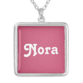 Necklace Nora