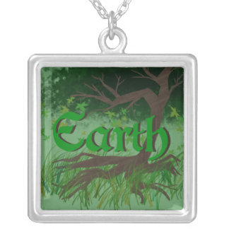 Necklace of Earth