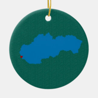 Necklace Christmas Ornaments