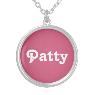 Necklace Patty