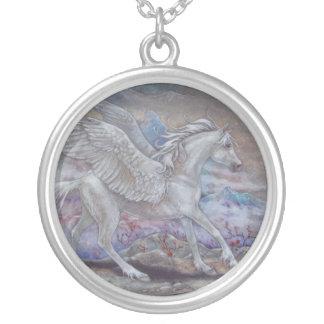 Necklace - Pegasus