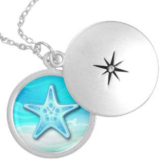 Necklace Starfish