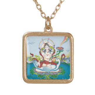 Necklace - Tara Protecting against Poisons
