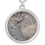Necklace Template - Customized