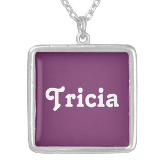 Necklace Tricia