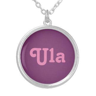 Necklace Ula
