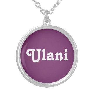 Necklace Ulani