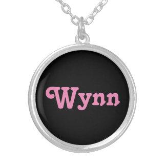 Necklace Wynn