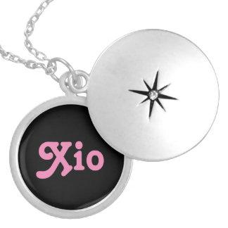 Necklace Xio