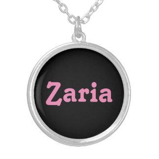 Necklace Zaria