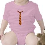Necktie Bodysuits