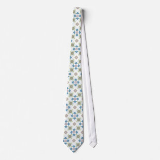 Necktie of forms and Pictures