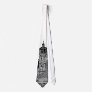 Necktie of the Campanar Blanca