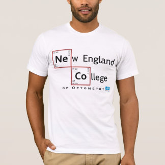NECO Optometry's Meeting Shirt