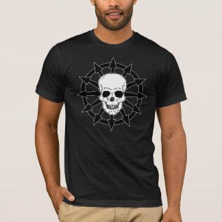 Necro-Mesmerist Emblem T-Shirt