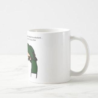 Necromancer Coffee Mug