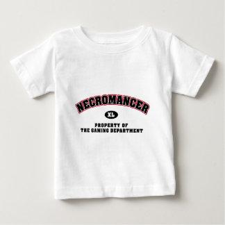 Necromancer Department Baby T-Shirt