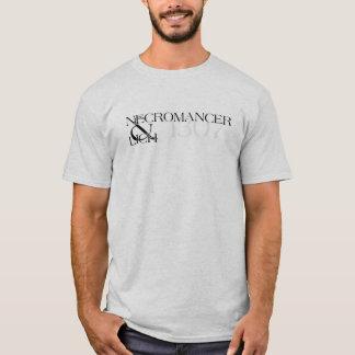 Necromancer & Lich T-Shirt