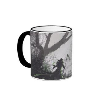 Necromancer Mug
