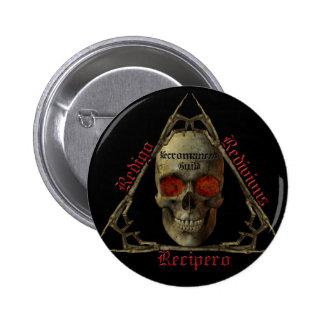 Necromancers Guild Pins
