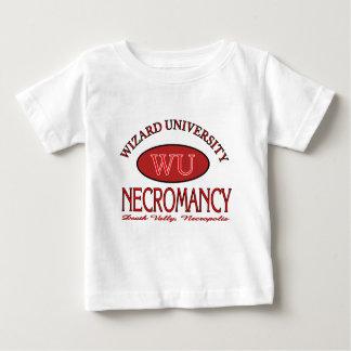 Necromancy University Baby T-Shirt