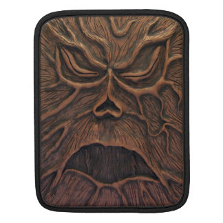Necronomicon Book of the Dead I Pad Cover iPad Sleeves