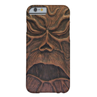 Necronomicon Book of the dead I-phone case Barely There iPhone 6 Case
