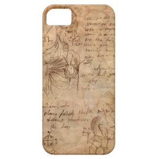 Necronomicon iPhone 5 Case