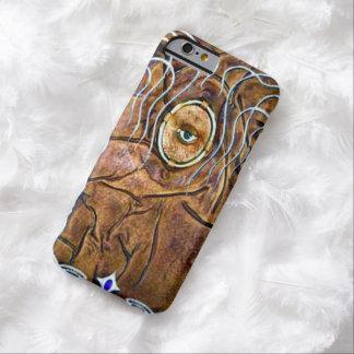 Necronomicon Demon Eye iPhone 6 Case