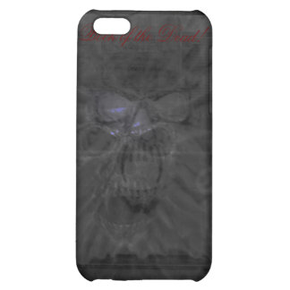 necronomicon iPhone_vertical.v2, Book of the Dead! iPhone 5C Case