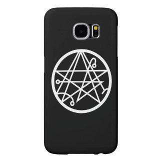 Necronomicon Samsung Galaxy S6 Case
