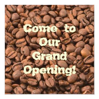¡Néctar del café de dioses! Comunicados