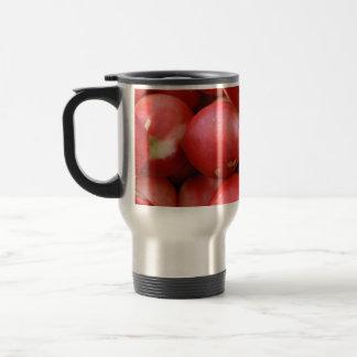 Nectarinas Tazas De Café