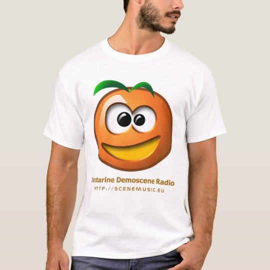 Nectarine Demoscene Radio T-Shirt