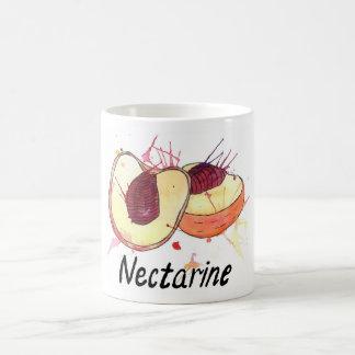 Nectarine Mug