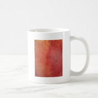 Nectarine Texture Classic White Coffee Mug