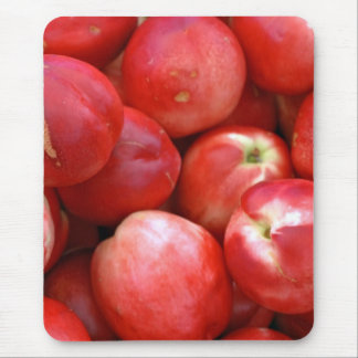 Nectarines Mouse Pad
